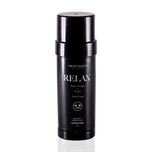 Relax Lotion Bar