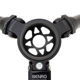 Save_Benro A373F Aluminum Single-Tube Tripod with S8Pro Fluid Video Head