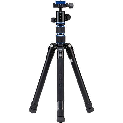 Benro Pro Angel 0 Series Tripod Kit with B00 Ballhead (FPA09AB00) - Demo - VL Camera Photography Store