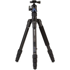 Benro FVY28AIH1 Velocity Series 2 Aluminum Tripod with IH1 Ball Head - VL Camera Photography Store