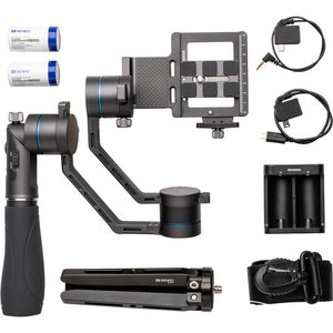 Benro RedDog R1 3-Axis Gimbal Stabilizer - Demo - VL Camera Photography Store