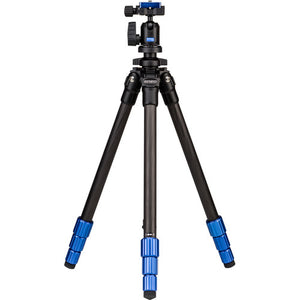 Benro TSL08CN00 Slim Carbon-Fiber Tripod W/ Ball Head - Demo - VL Camera Photography Store