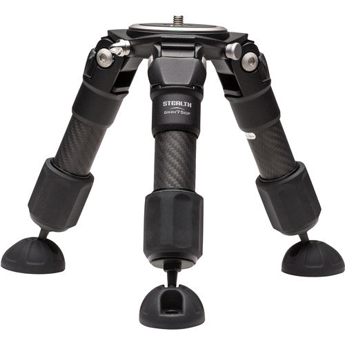 Induro Series 3 Baby Grand Tripod with 75mm Platform