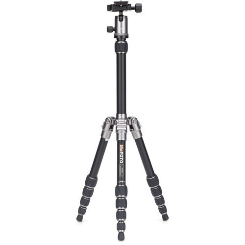 MeFOTO BackPacker Travel Tripod Kits - Demo - VL Camera Photography Store