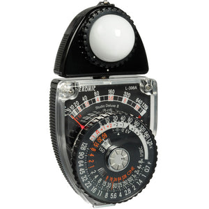 Sekonic L-398A STUDIO DELUXE III Analog Light Meter