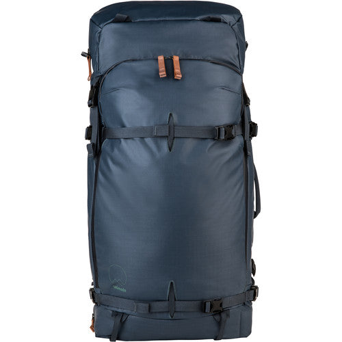 EXPLORE 60 BACKPACKS
