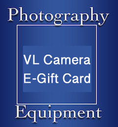 VL Camera Photography Equipment
