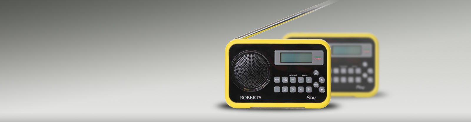 New Play Radio