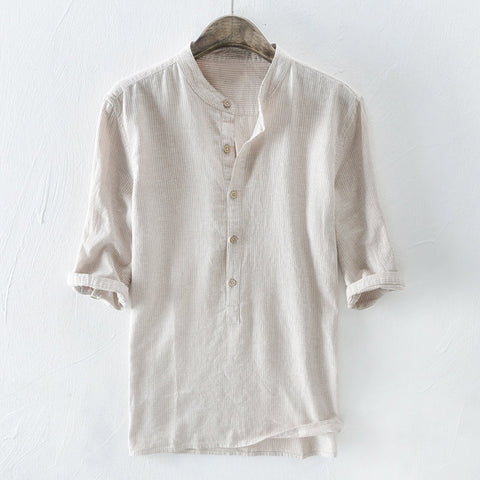 Vintage Bottom Shirt