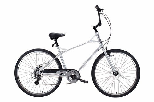 3G Broadway 8Speed Mens City Bike