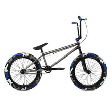 Load image into Gallery viewer, Elite BMX - Kids 20in - Destro - Raw Camo