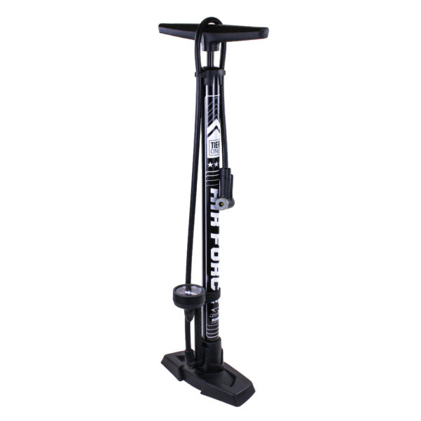 FP-T1BK AIR FORCE TIER ONE Floor Pump