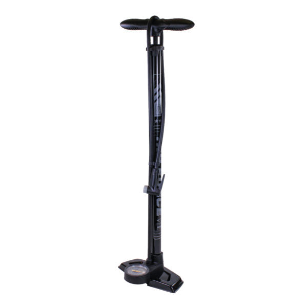 Serfas FP-T2 AIR FORCE TIER TWO Floor Pump