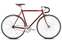 Load image into Gallery viewer, Fuji Feather Unisex Bike Chromoly Sealed Hubs Fixed Gear/Freewheel Commuter