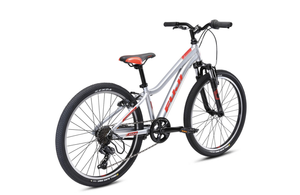 "Fuji Dynamite 24"" Youth Mountain Bike"
