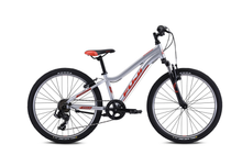"Load image into Gallery viewer, Fuji Dynamite 24"" Youth Mountain Bike"