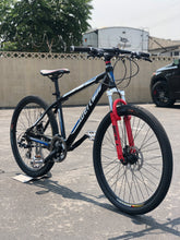 "Load image into Gallery viewer, Weili Warrior 26"" Mountain Bike"