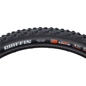 Maxxis Griffin High Performance Tires (TR)