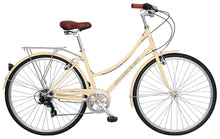 Load image into Gallery viewer, MICARGI ROASCA NV3 Internal Gear 3 Speed Step Through Women's Bike