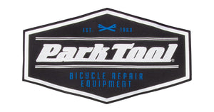 Park Tool Tire Patch Kit w/Tire Levers