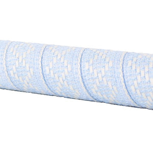 Serfas Woven Bar Tape - Checkered Sky