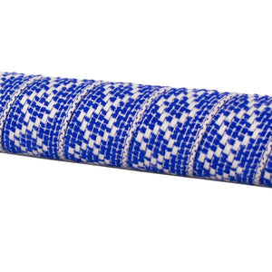 Serfas Woven Bar Tape - Checkered Blue