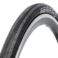 Load image into Gallery viewer, Serfas Seca RS Survivor Flat Protection System Tire 700c x 25