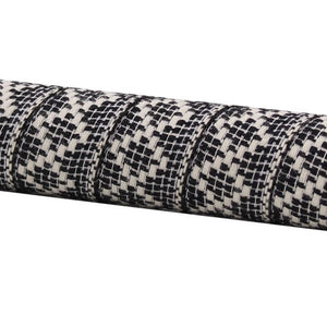 Serfas Woven Bar Tape - Checkered Black
