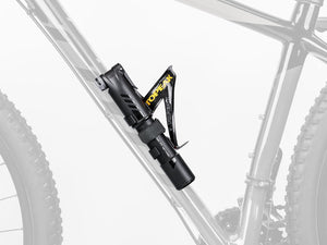 Topeak Mountain TT Twin Turbo Mini Pump