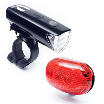 UltraCycle Headlight/Tailight Combo Set