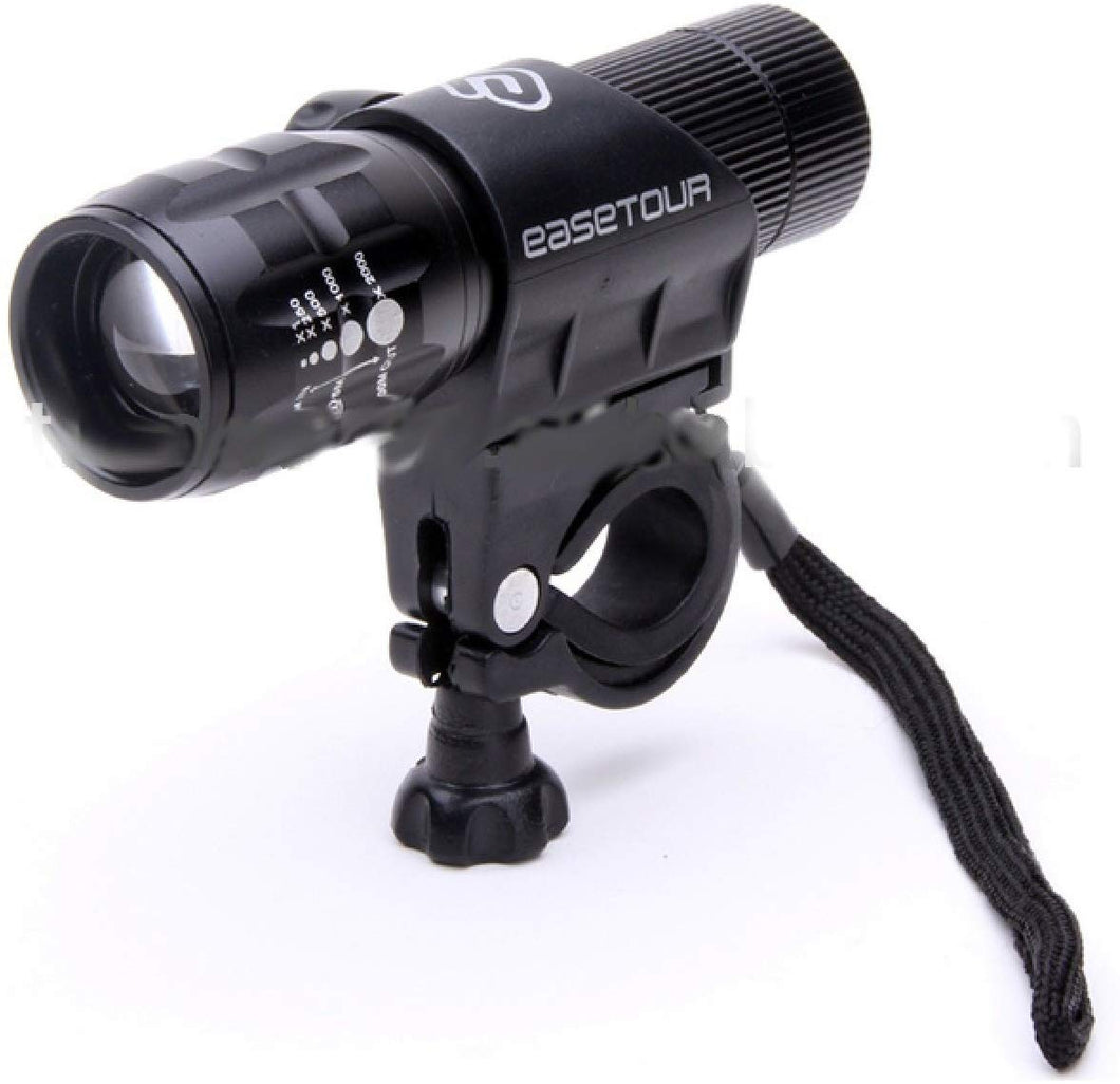 Easetour Shooter Front Headlight bicycle led Light