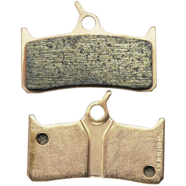 Shimano XT BR-M755 Disc Brake Pad- M03(Metal)