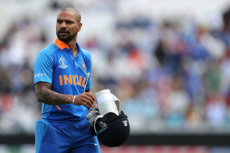 Q&A: Shikhar Dhawan on lockdown fitness, zen, and Zero Risque masks