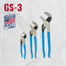 Load image into Gallery viewer, GS-3  3pc Tongue & Groove Set