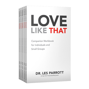Love Like That Workbook 5-Pack