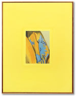 Load image into Gallery viewer, Floral Print on Yellow Ground, 2020