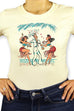 Atomic Swag Hula Melee Tee (XS ONLY)