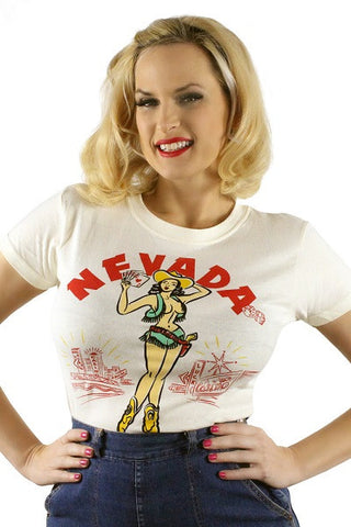 Atomic Swag Nevada Tee