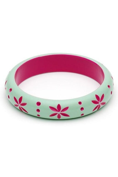 Splendette CLASSIC Bangle Midi - Parrot