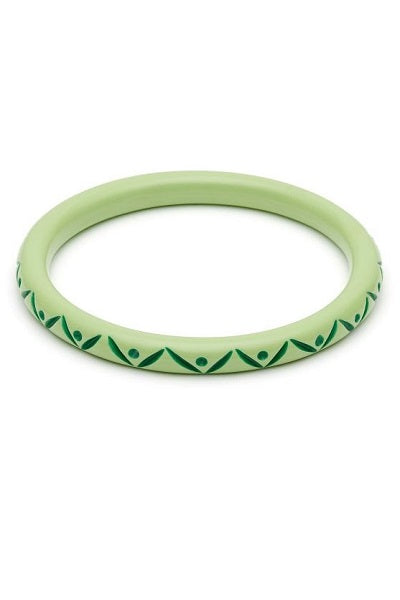 Splendette CLASSIC Bangle Narrow - Spring