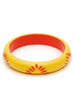 Splendette CLASSIC Bangle Midi - Sunrise
