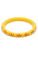 Splendette DUCHESS Bangle Narrow - Sunrise