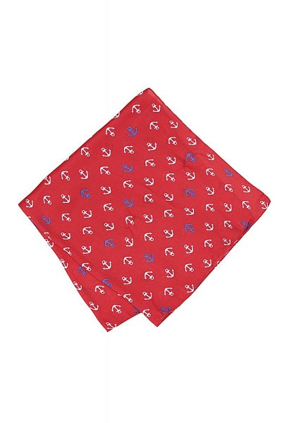 Collectif Scarf Anchor