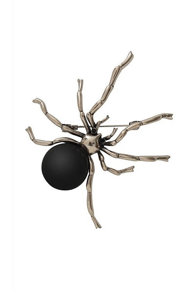 Collectif Black Widow Brooch