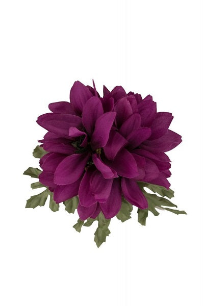 Collectif Hair Clip Claire Purple