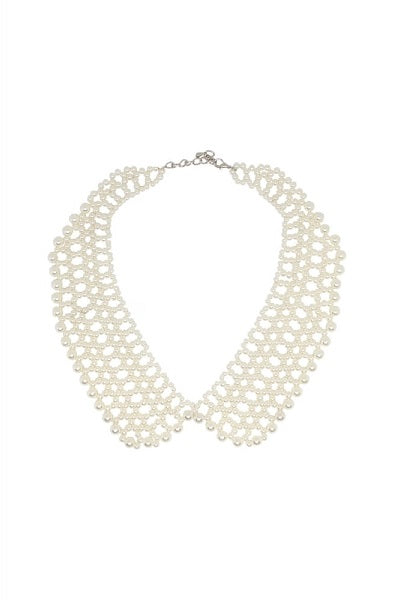 Collectif Eleanor Pearl Collar