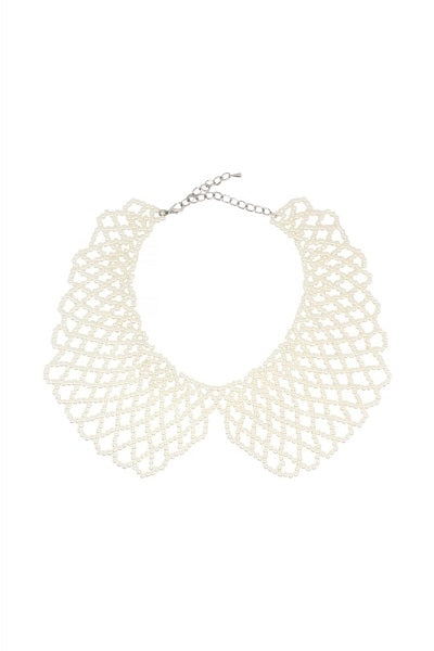 Collectif Enid Pearl Collar