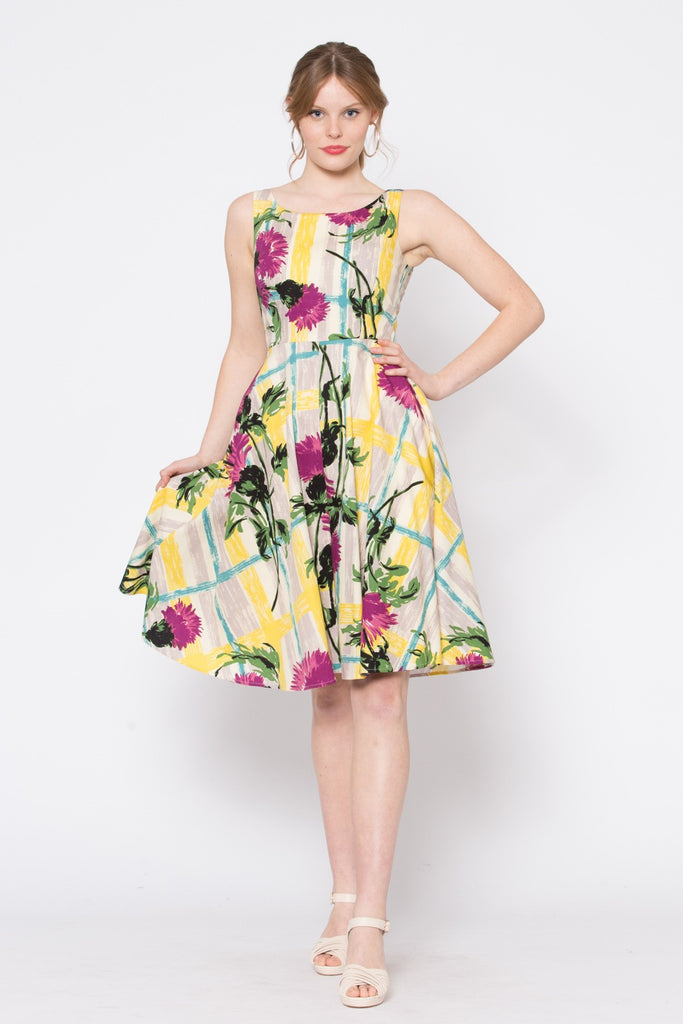 Revival House of Bloom Dress