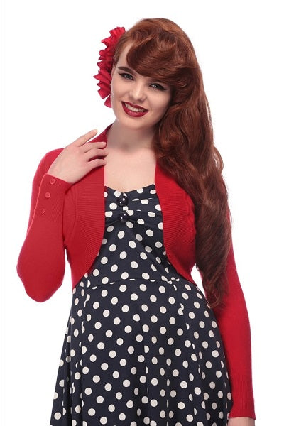 Collectif Jean Red Bolero