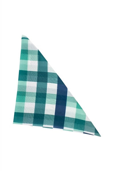 Collectif Bandana Picnic Gingham